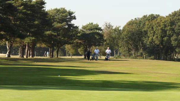 Lee on the Solent Golf Club