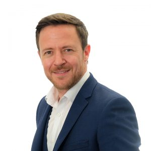 Mark Rowe - RPS Estate & Letting Agents
