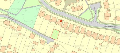 Land to Rear of Frosthole Crescent, Fareham