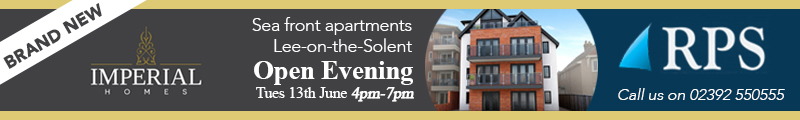 Sea View Apartments – Open Evening