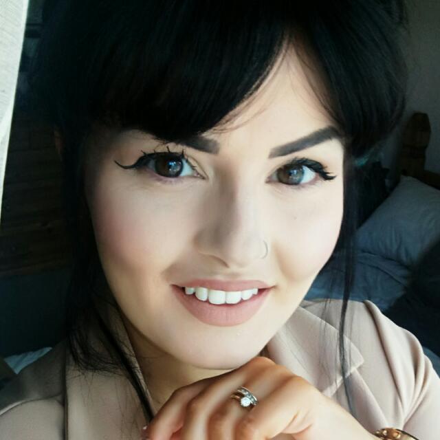 Sophie Walsh